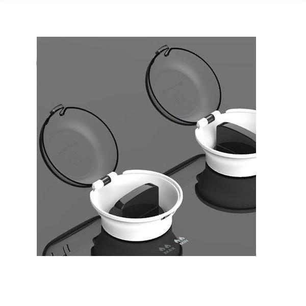 Колпачок на плиту MOMandMe Gas protection (набор - 2 шт.)
