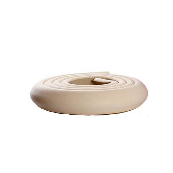 Защитная накладка(лента) на острые углы Baby Safety FH02 (200 * 1.5 см) - бежевая