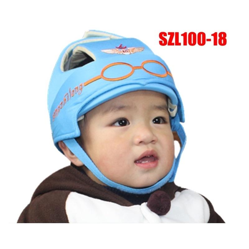Шлем антитравматический Song Zhi Long SZL100-18 (универсальный)