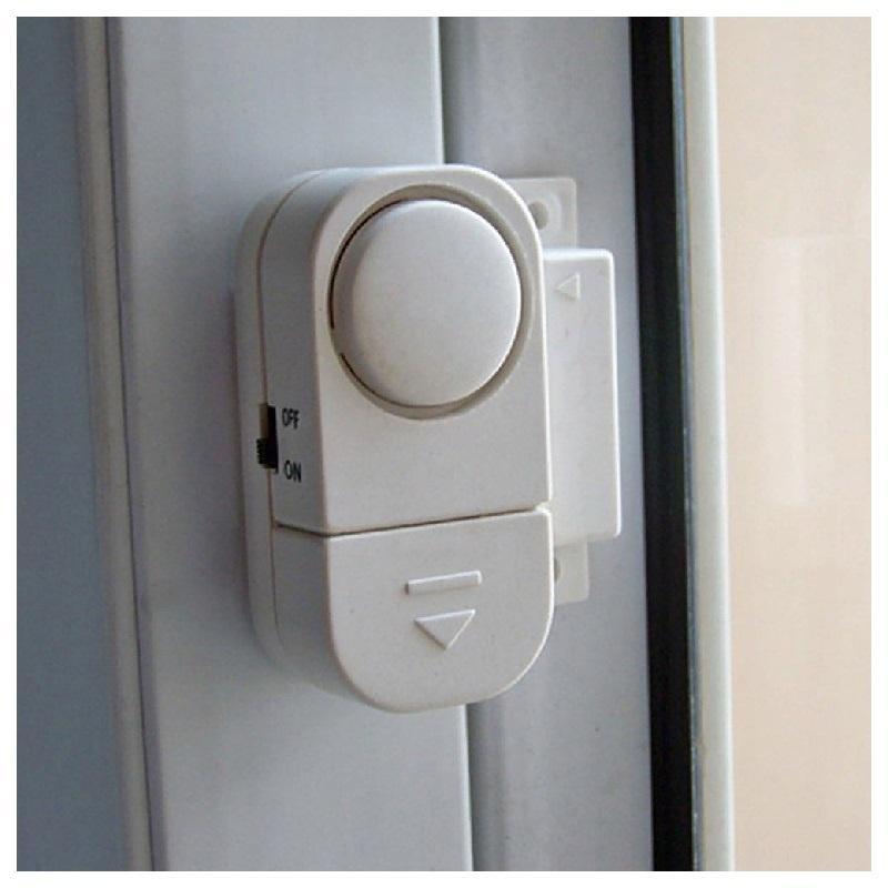 Мини-сигнализация Phoenix PS-LD01 (на дверь, окно, шкаф)
