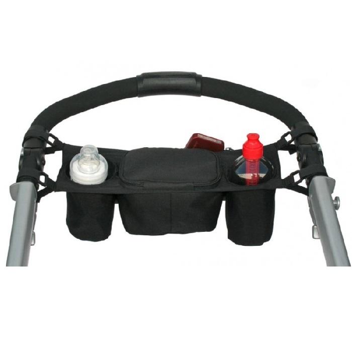 Органайзер для коляски Baby Stroller Tray-0087S (36 см * 12 см * 13 см)