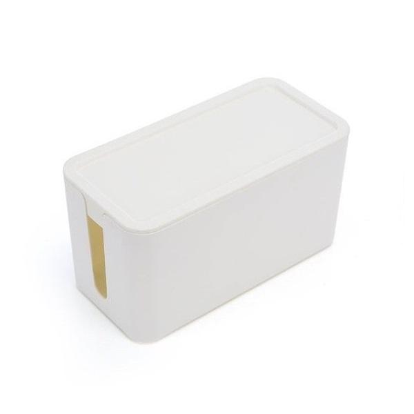 Защитный пенал для удлинителя Xinbang S0510 (белый)