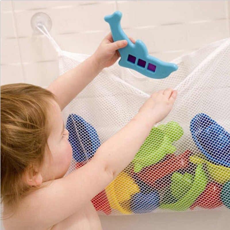 Органайзер для игрушек в ванной Baby Assistant W1