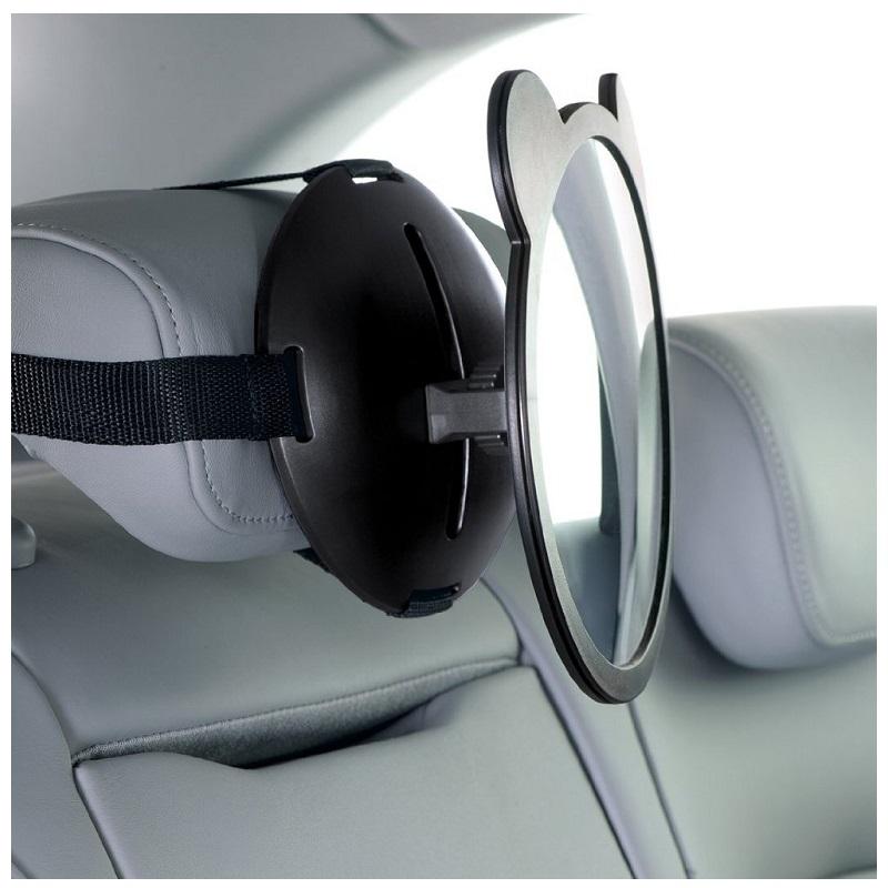 Зеркало для наблюдения за ребенком в машине Safety 1st Back seat car mirror (16 * 19 см)