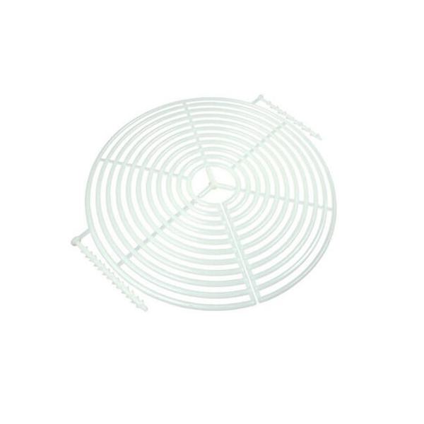 Защитный щит на вазон с цветами Reer 8303.2 (диаметр 30 см) - белый