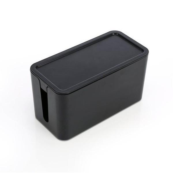 Защитный пенал для удлинителя Xinbang S0510 (черный)