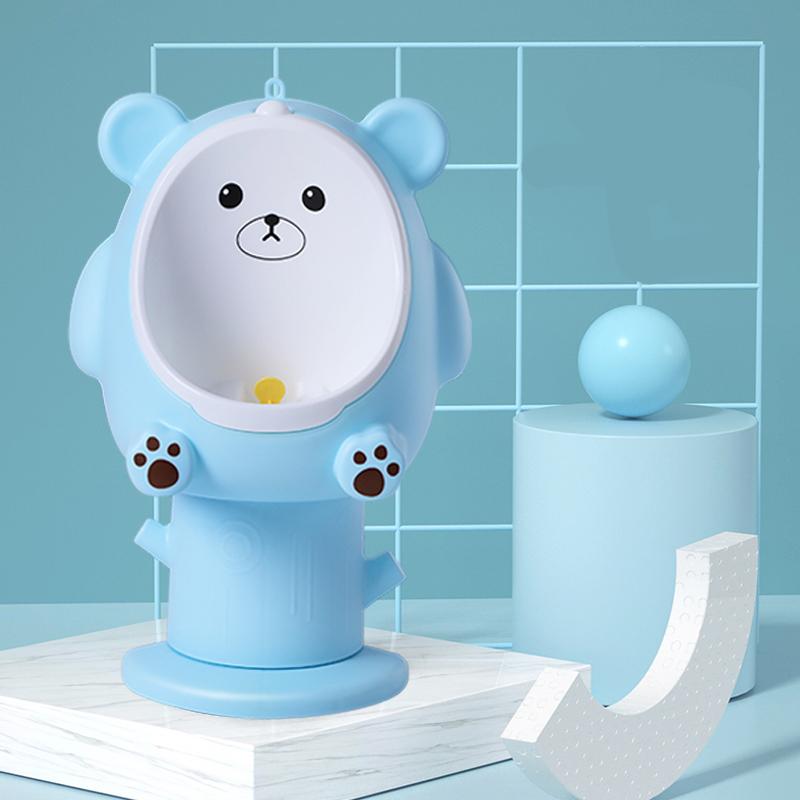 Писсуар мишка Teddy малый Little bean BTL-1 (мятный)