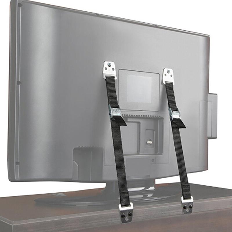Ремень безопасности от опрокидывания Beideli PC-JJ00001 (2 шт.)