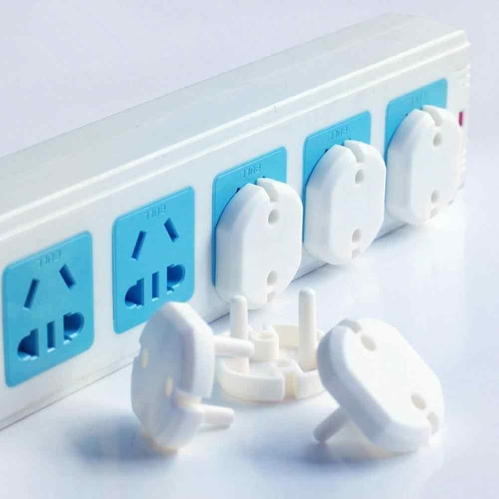Пластиковые заглушки для розетки Jiemu ZDR990 (10 шт.)