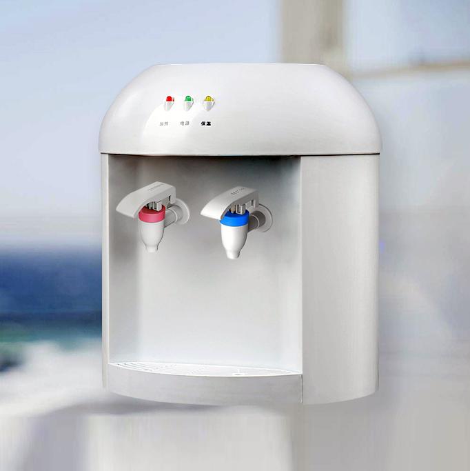 Замок безопасности для диспенсера кулера на горячую и холодную воду BabyBBZ BBZ-66 (2 шт.)