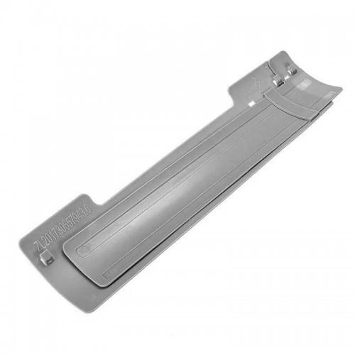 Дефлектор для кондиционера универсальный UKC защитный экран-отражатель (00968)