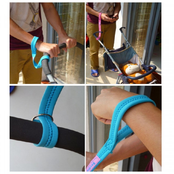 Ручка безопасности для коляски Baydis TRQ0092 (43 см)