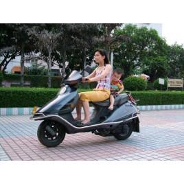 Ремень безопасности для мотоцикла
