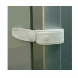 Замок на холодильник TM Protection PT2896C (белый)