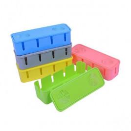 Защитный пенал для удлинителя Organboo XZJJA-8 (4 цвета)