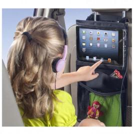 Держатель Ipad (планшета) в авто Tidy multi Storage Bag (51 * 28.5 см)