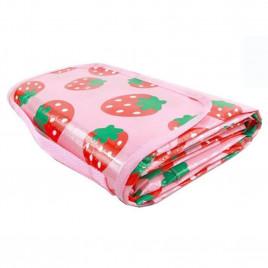 Сумка-подстилка для пикника Baby Safety ROP67 (розовый)