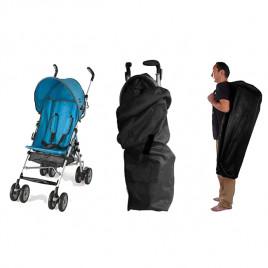 Чехол для коляски - трости Bioby Black-1
