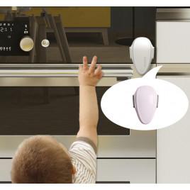 Защита на переключатели духовки EUDEMON B3401 (1 шт.)