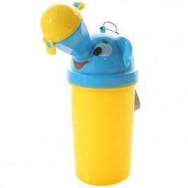 Портативный туалет для мальчиков Coco Kids JNQ001-2