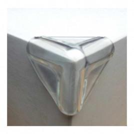 Защита на острые углы Baby Safety WA-009 (прозрачный)
