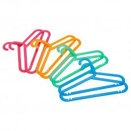 Плечики детские Ikea Багис 703.659.73 (8 шт.) - разные цвета
