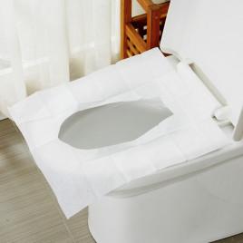Набор защитных накладок на унитаз Fabe Clean Plus LOZ-1 (6 шт.)