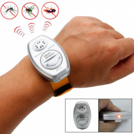 Ультразвуковой брелок-отпугиватель комаров и москитов SmartSensor AR110