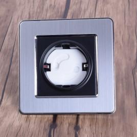 Фигурные заглушки для розетки Baby Safety BS110 (белый)