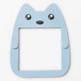 Светящиеся украшения на выключатель BabyOno LB900 (голубой)