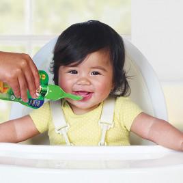 Ложка для кормления для пакетиков детского питания Munchkin 2FPS (2 шт.)