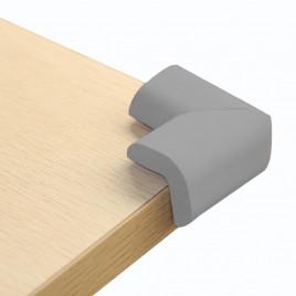 Мягкая защита на угол стола Baby Safety AY005 (серый)