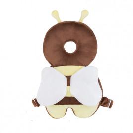Защита при падении Пчела Little Bean UO371 (коричневый с желтым)