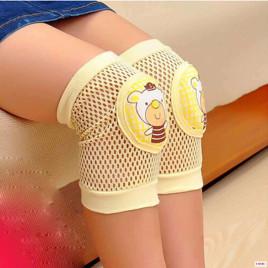 Наколенники для малышей Roxy Kids Y01 (желтый)
