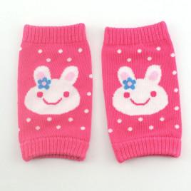 Наколенники для детей Roxy Kids P01 (розовый)