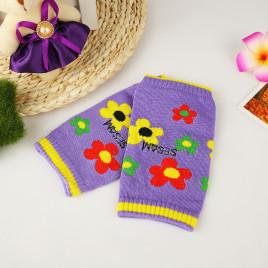 Наколенники для детей Roxy Kids P14 Фиолетовый