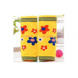 Наколенники для детей Roxy Kids P07 Цветы