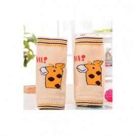 Наколенники для детей Roxy Kids P08 Жираф